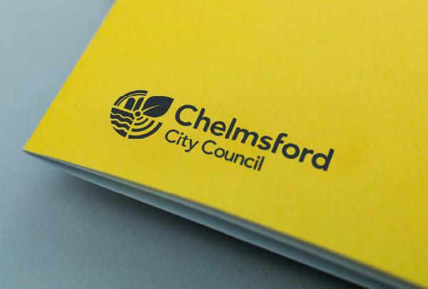 Chelmsford City logo