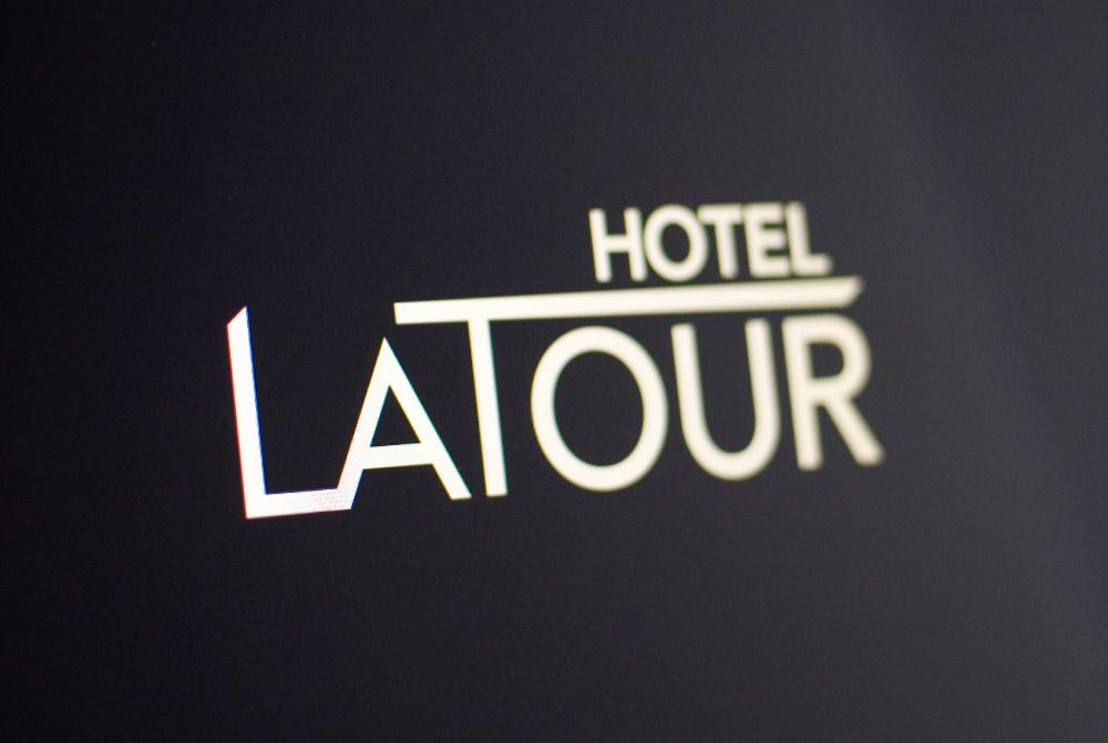 Hotel Latour Logo