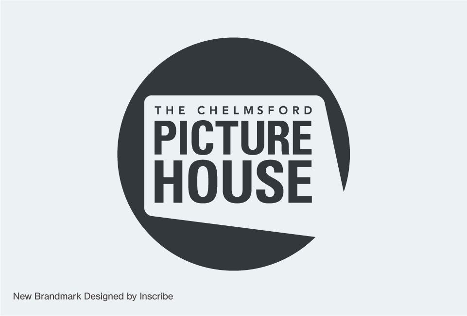 New Chelmsford Picture House Logo Design