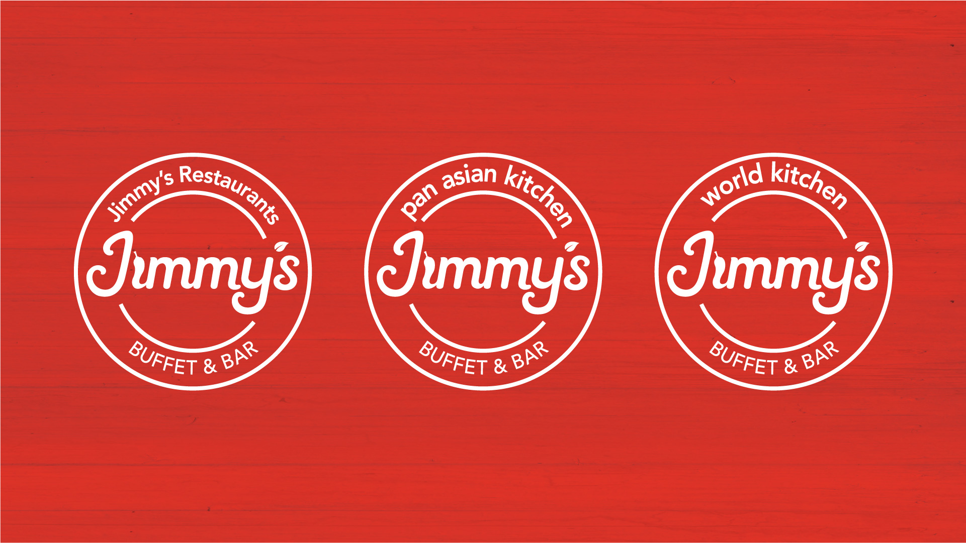 Restaurant sub brands - Jimmy's