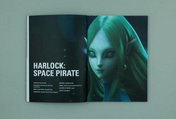 Marketing Brochure GFM Films