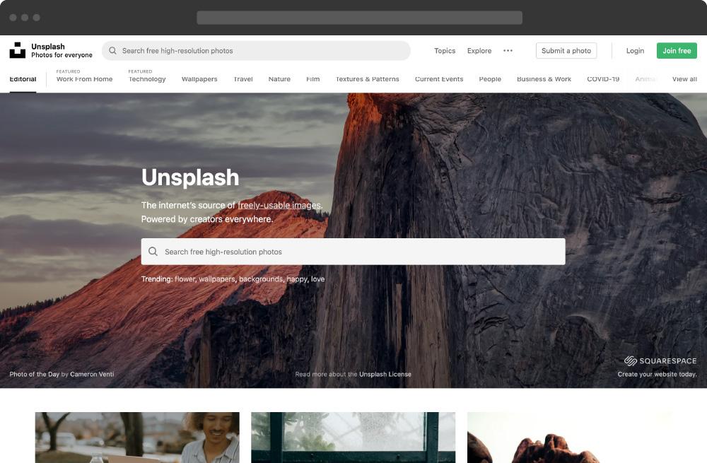 Marketing Free images - Unsplash