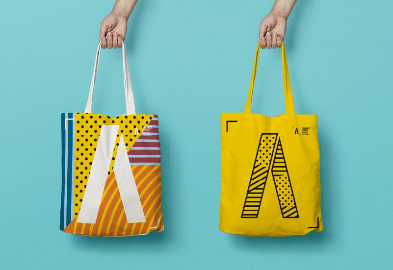 Tote Bag Design Artists