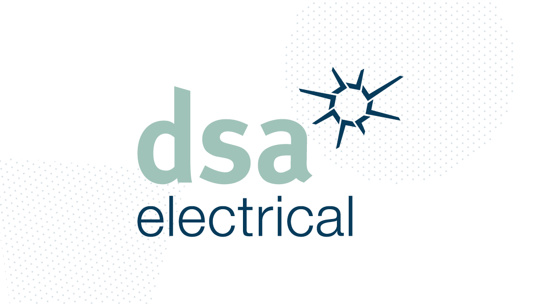 DSA Electrical Rebrand